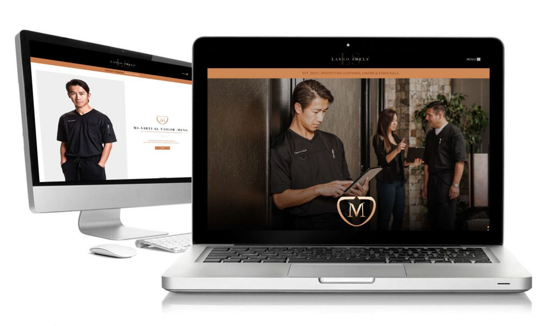 Lango Shels / Medsuit Homepage