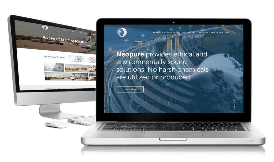 Neopure Web Design
