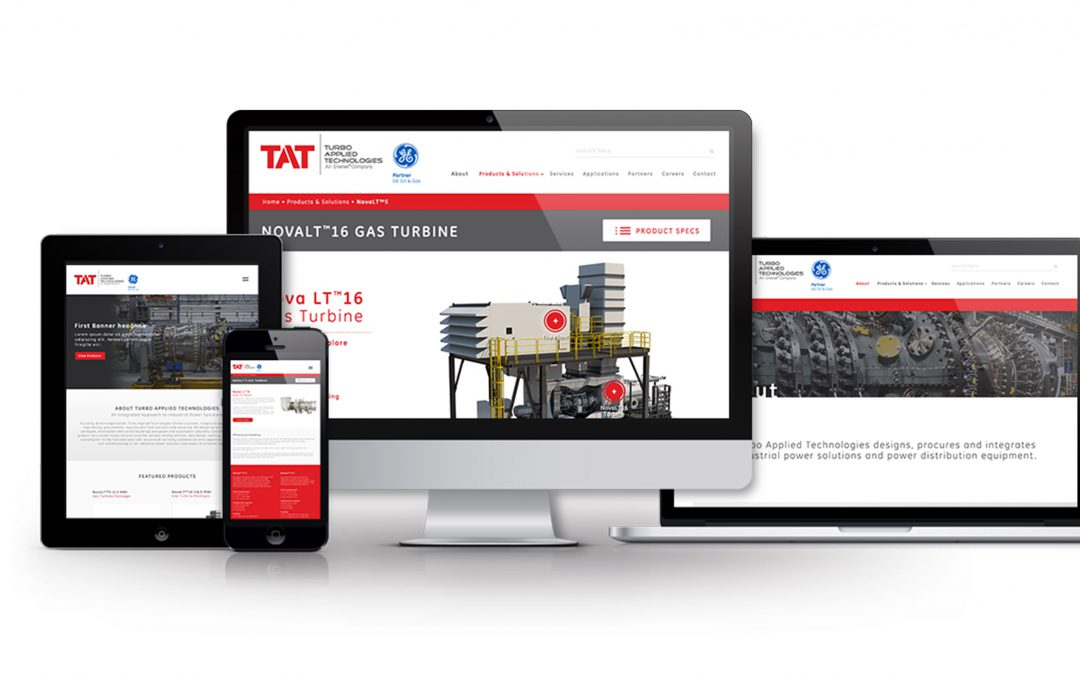 TAT- Turbo Applied Technologies