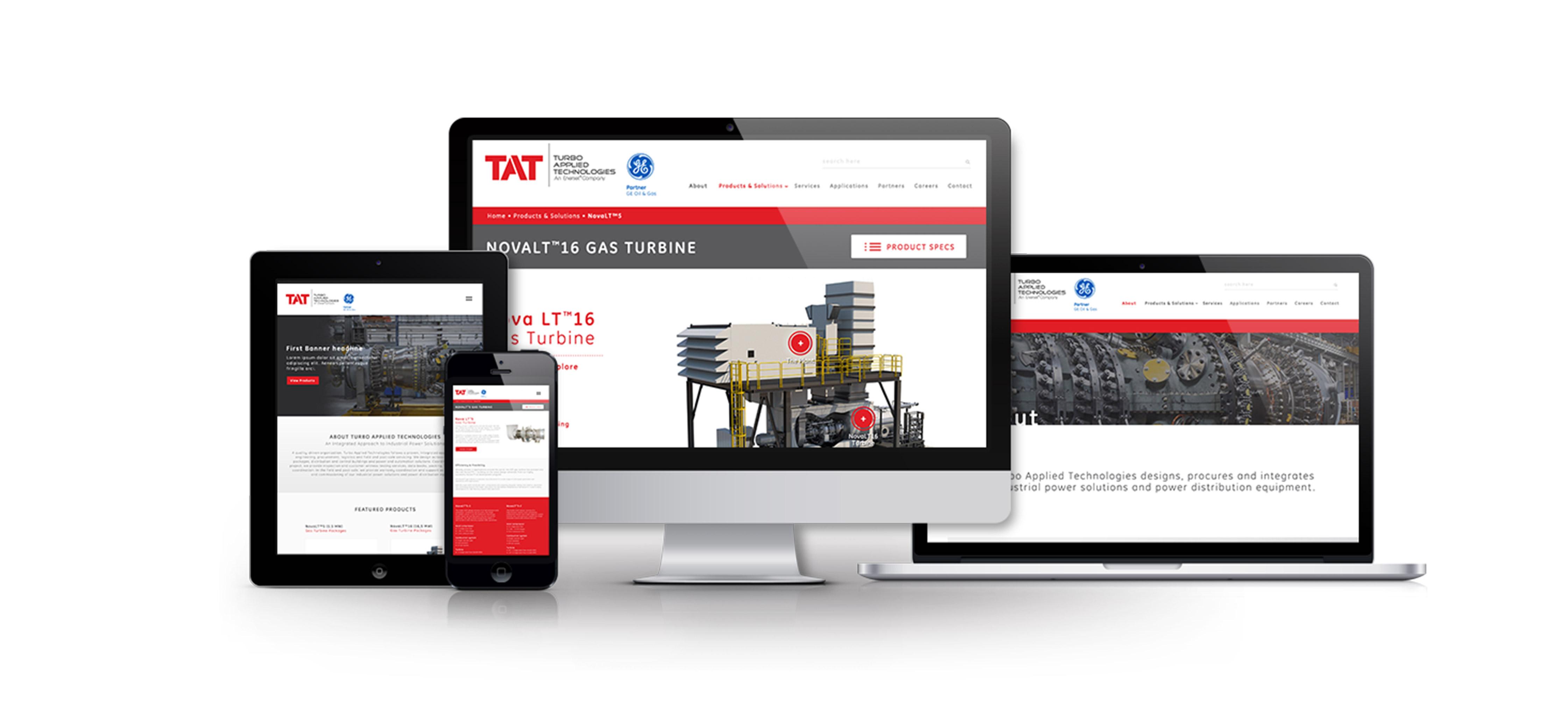 TAT- Turbo Applied Technologies