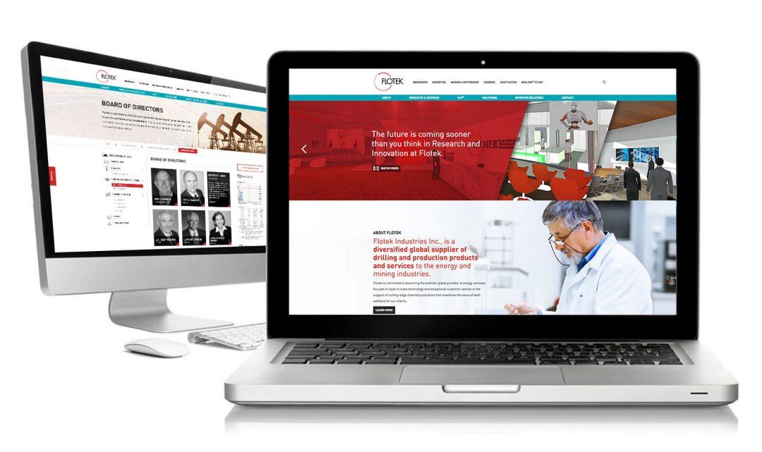 Flotek Website