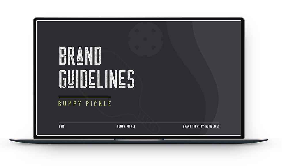 Bumpy Pickle Guidelines